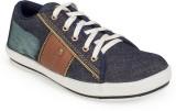 Rajdoot Canvas Shoes (Navy)