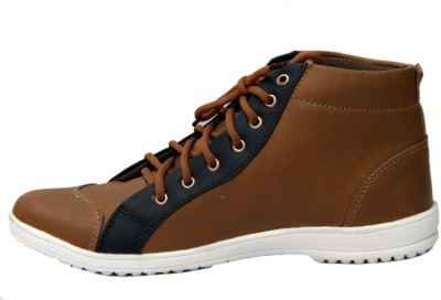 Leather Mart Sneakers