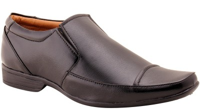 Darcey Sed-Ck-7002-Black Slip On Shoes
