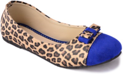 Myra Leopard Print Bellies