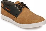 Peddeler Casuals (Brown, Black)