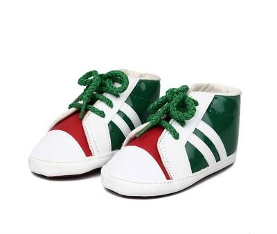 Tinytot Green Casuals