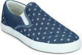 Get Glamr ANATOLY Sneakers (Navy)