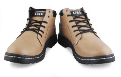 U&V Enfield Boots