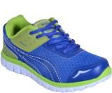 Smithsoul Running Shoes (Blue)