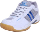 Kuaike Badminton Shoes (Blue)
