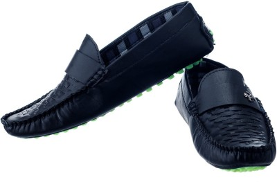 HIZAA Loafers