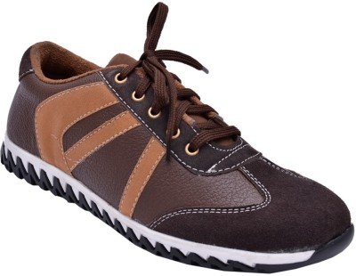 John Karsun Leather Zone Casual Shoes