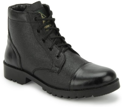 Benera ARMY STYLE ANKLE BOOT Boots