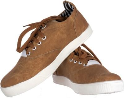 Per Te Solo Volpino Canvas Shoes