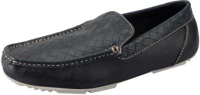 Bata Loafers(Blue)