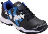 Spot On Better-30-Blk-Rblu Running Shoes...