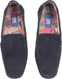 Foot Looks Loafers (Black)