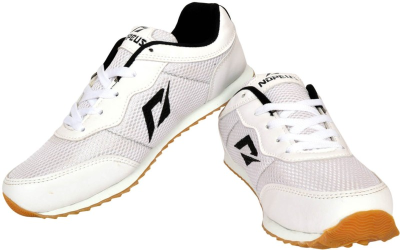 Nopeus Boys Girls White SHOEM4XBVJJVDMS3