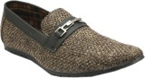 Big Wing Loafers (Brown)