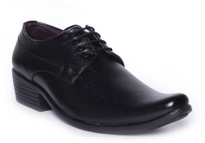 Yuuki Garza Lace Up Shoes