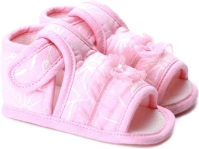 Beebop Beebop Velcro Booties Boots