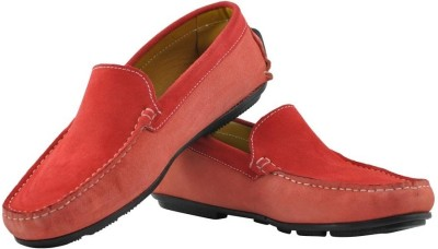 Alpha Man Walk and Style Stylish Genuine Leather Loafers