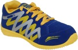 Nuke Running Shoes (Blue)