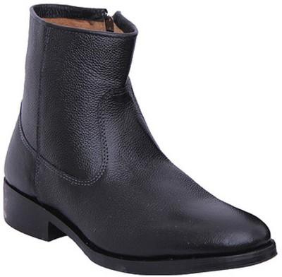 Stiletto Black color casual Boots