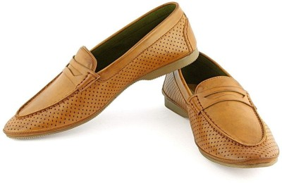 Goose Loafers
