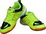 Li-Ning RIO Lime/Black Badminton Shoes (...