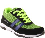 Shoe Island Bunair Running Shoes (Black,...