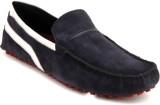 Famozi Loafers (Navy)
