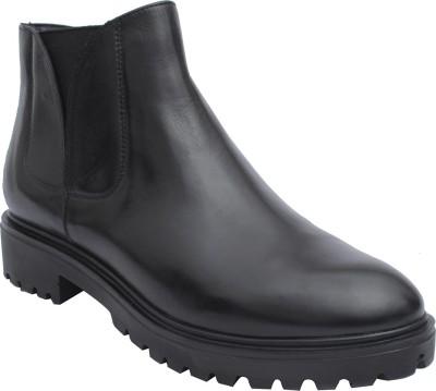 Salt N Pepper Boots