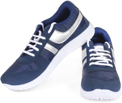 Vivaan Footwear Blue-150 Running Shoes