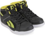Reebok Boys & Girls (Black)