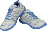 Super Matteress White-243 Running Shoes ...