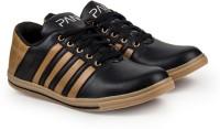 PAN Sneakers(Black)
