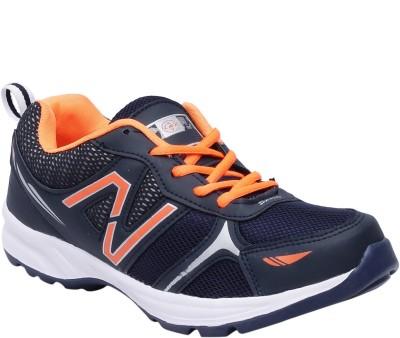 Look & Hook Running Shoes(Orange)
