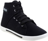 Lee Won Casuals (Black)