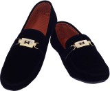 American Cult Loafers (Black)