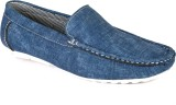 Footoes Loafers (Blue)