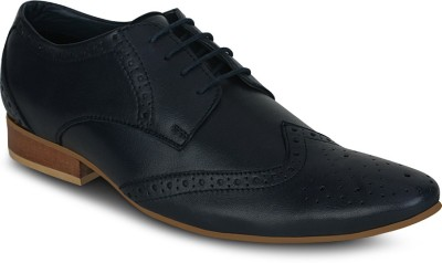 Get Glamr Classy brogue Corporate Casuals
