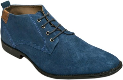 Aadolf Corporate Casual Shoes