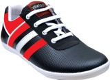 Feetway Sneakers (Red)