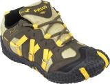 Pasco Running Shoes (Yellow)