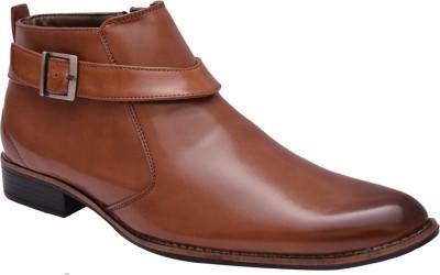 Sir Corbett Formal Boots Slip On