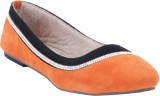 Shoestory Girls (Orange)