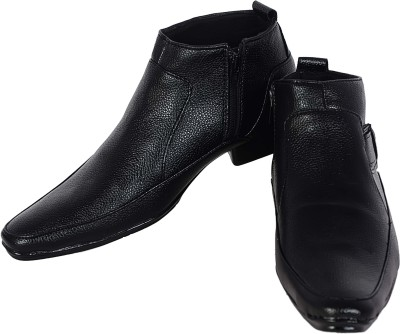 George Adam Mens Hyclass Boots Boots