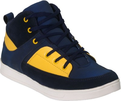 Vittaly Casual Canvas Shoes