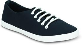 Kielz Canvas Shoes(Blue)