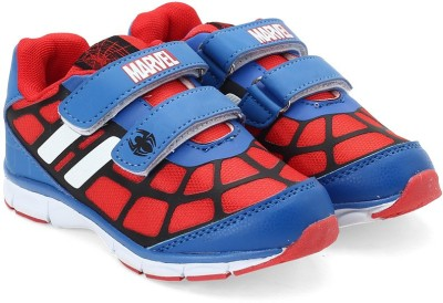 Spiderman BSODSM22,Blue Casual Shoes