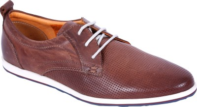 Gaitonde Percy Brown Lace Up