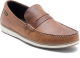 Red Tape RTS10302 Loafers (Brown)