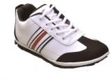 Big Wing Prank White Walking Shoes (Whit...